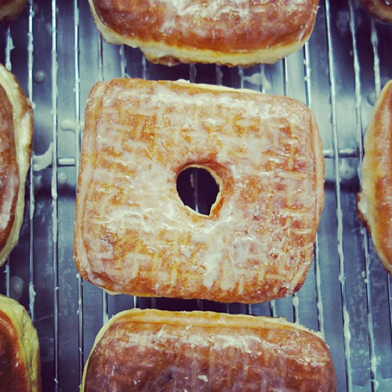 Doughnut Plant, New York