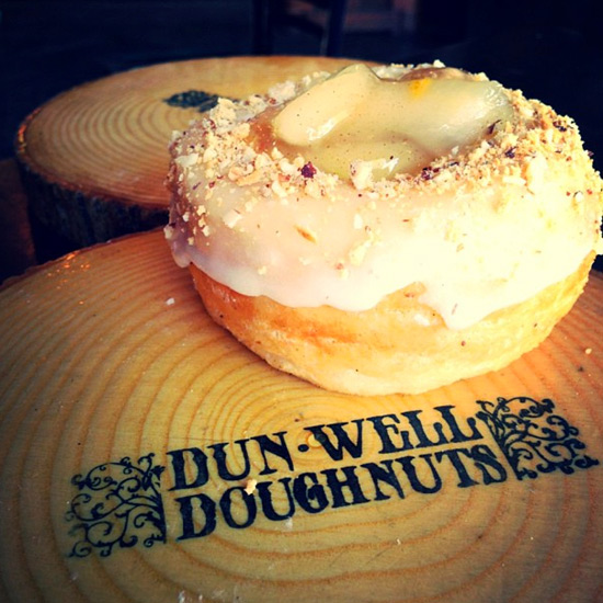 Dun-Well Doughnuts, Brooklyn