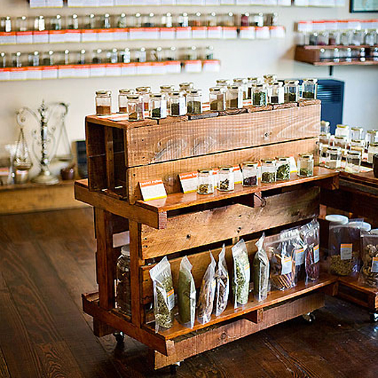 World's Best Spice Shops | Food & Wine