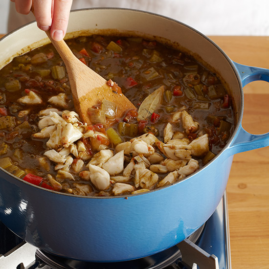 how to make gumbo essay What makes gumbo, gumbo it's no oversimplification to say that until my twenties, there was no concept of gumbo in my life other than what my mom made.