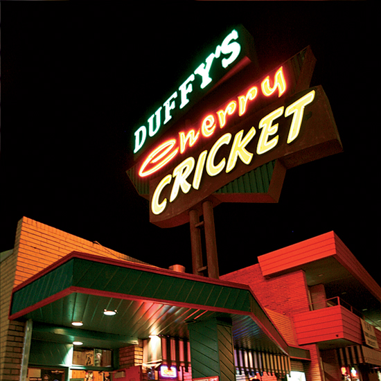 The Cherry Cricket, Denver