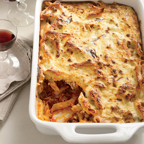 Fall Recipes: Casserole Recipes