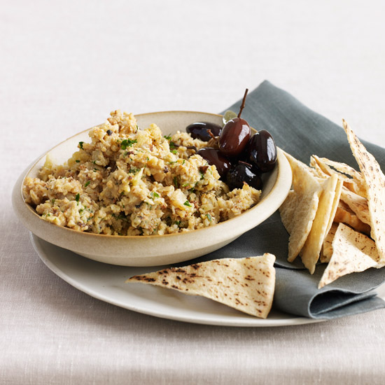Roasted-Cauliflower-and-Sesame Spread