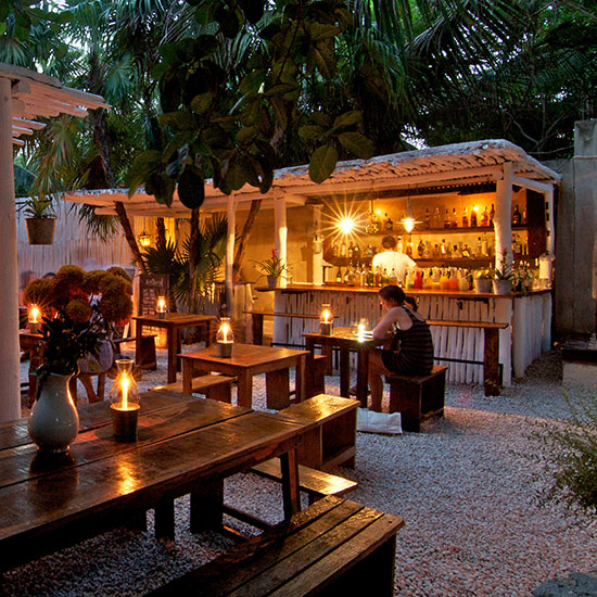 Best Restaurants In Tulum Mexico