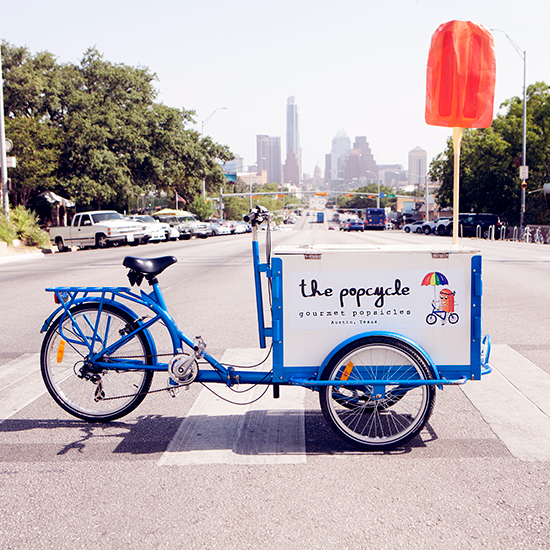 The PopCycle; Austin