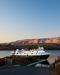 America's Greatest River Cruise