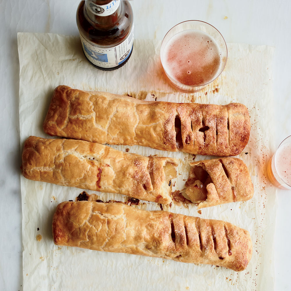 Pork-and-Apple Bedfordshire Clangers