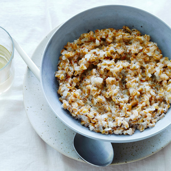 8 Ways to Use Farro