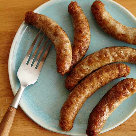 How to Make Breakfast Sausage | Food & Wine