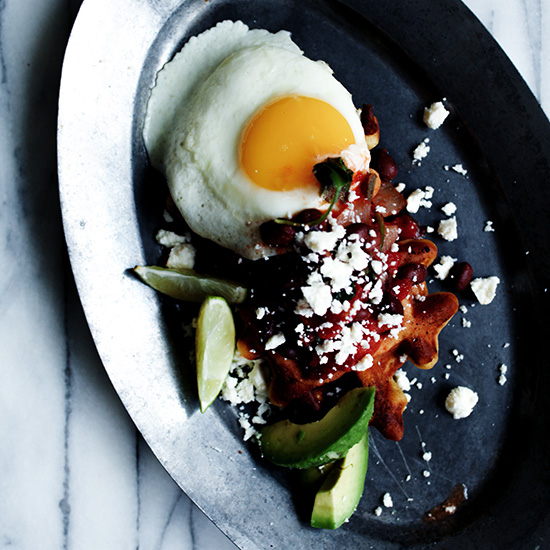 10 Best-Ever Gluten-Free Brunch Dishes