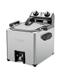 Waring Pro TF200 Professional Rotisserie Turkey Fryer/Steamer