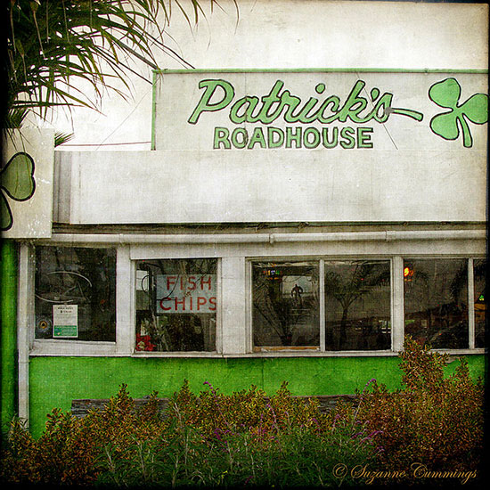 Patrick's Roadhouse; Santa Monica, CA