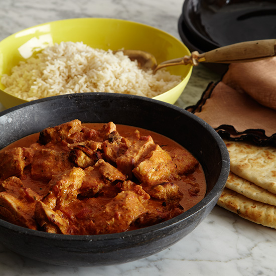 8 Global Takes on Chicken Curry