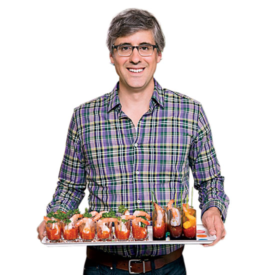 Mo Rocca's Food Rules