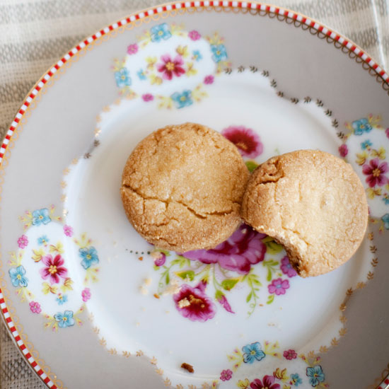 Six Sugar Cookie Upgrades for National Sugar Cookie Day