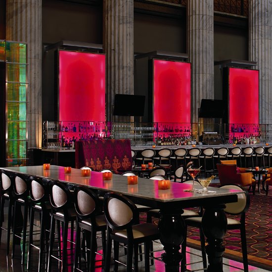 10 Arts Bistro & Lounge, at the Ritz, Philadelphia