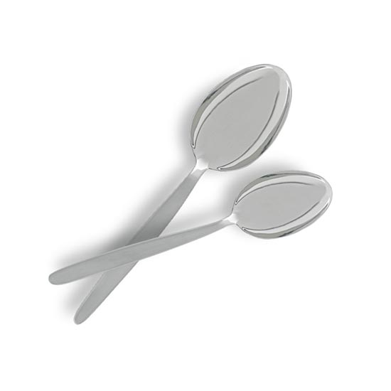 The Gray Kunz Spoon