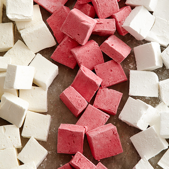The Mission: DIY Marshmallows