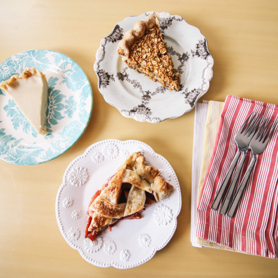 Pie Lessons from Brooklyn's Baking Stars