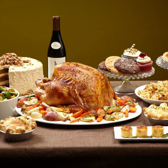 5 Surefire Ways to Botch Thanksgiving