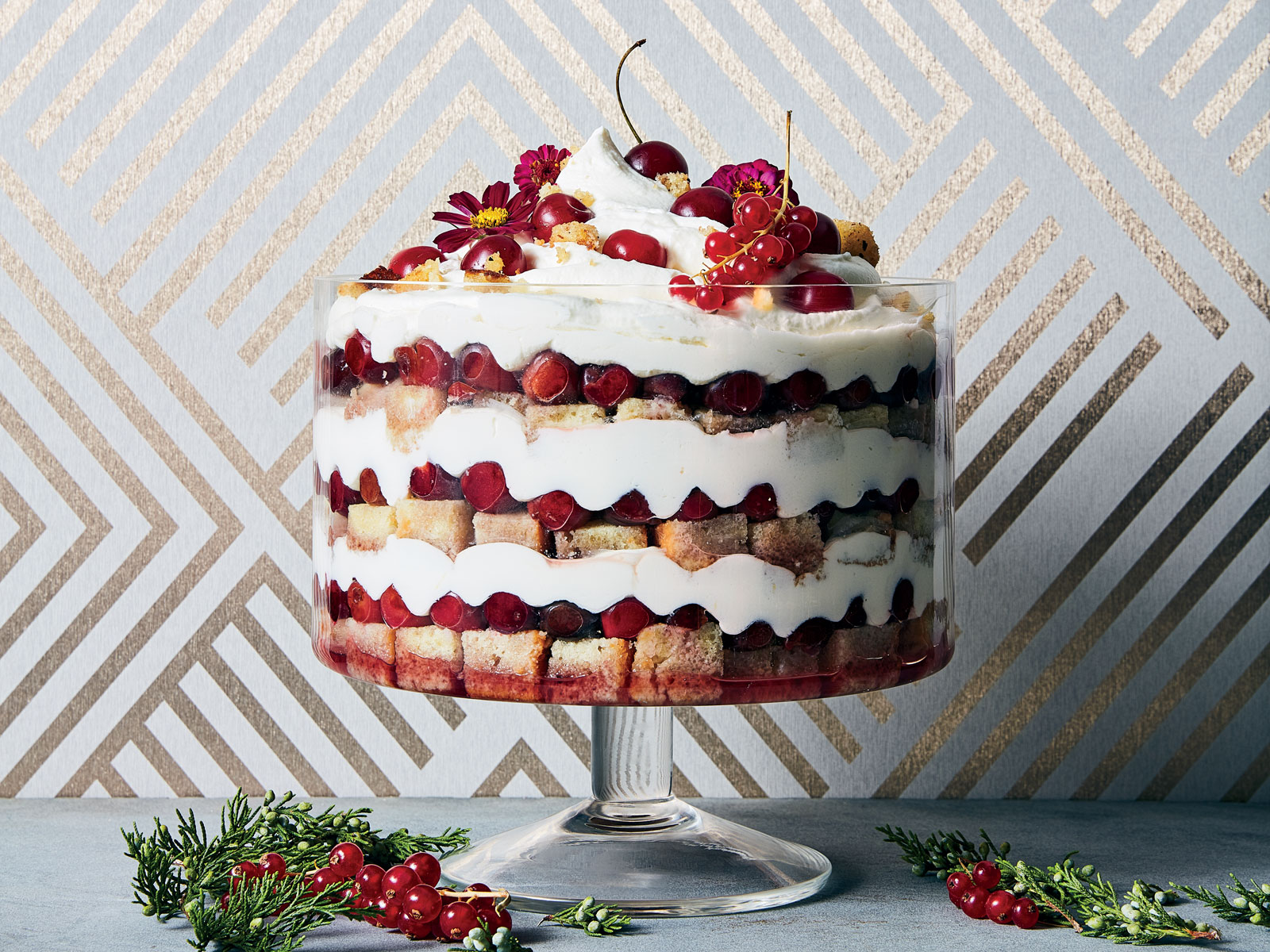 31 Recipes to Make in December