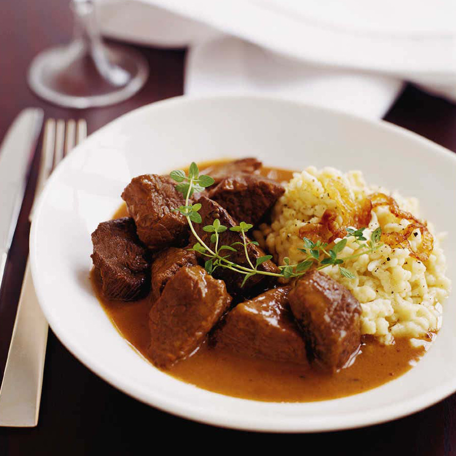 beef stew with cream