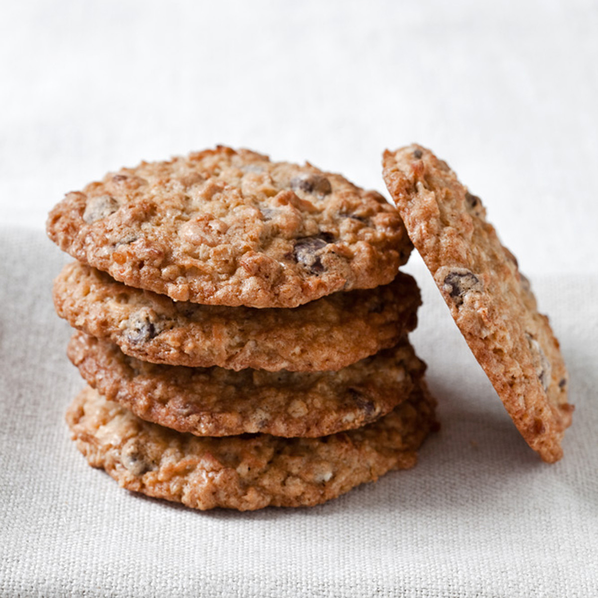 Chocolate Chip Oatmeal Cookie Recipe Food Network