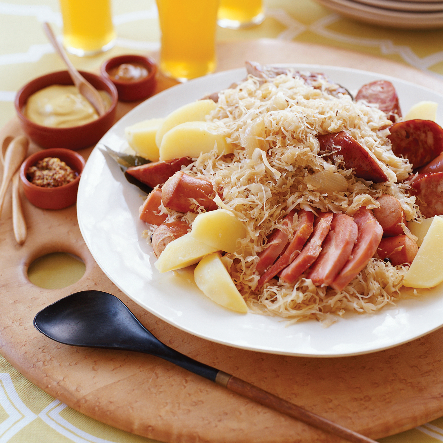 related recipes choucroute garnie quick choucroute
