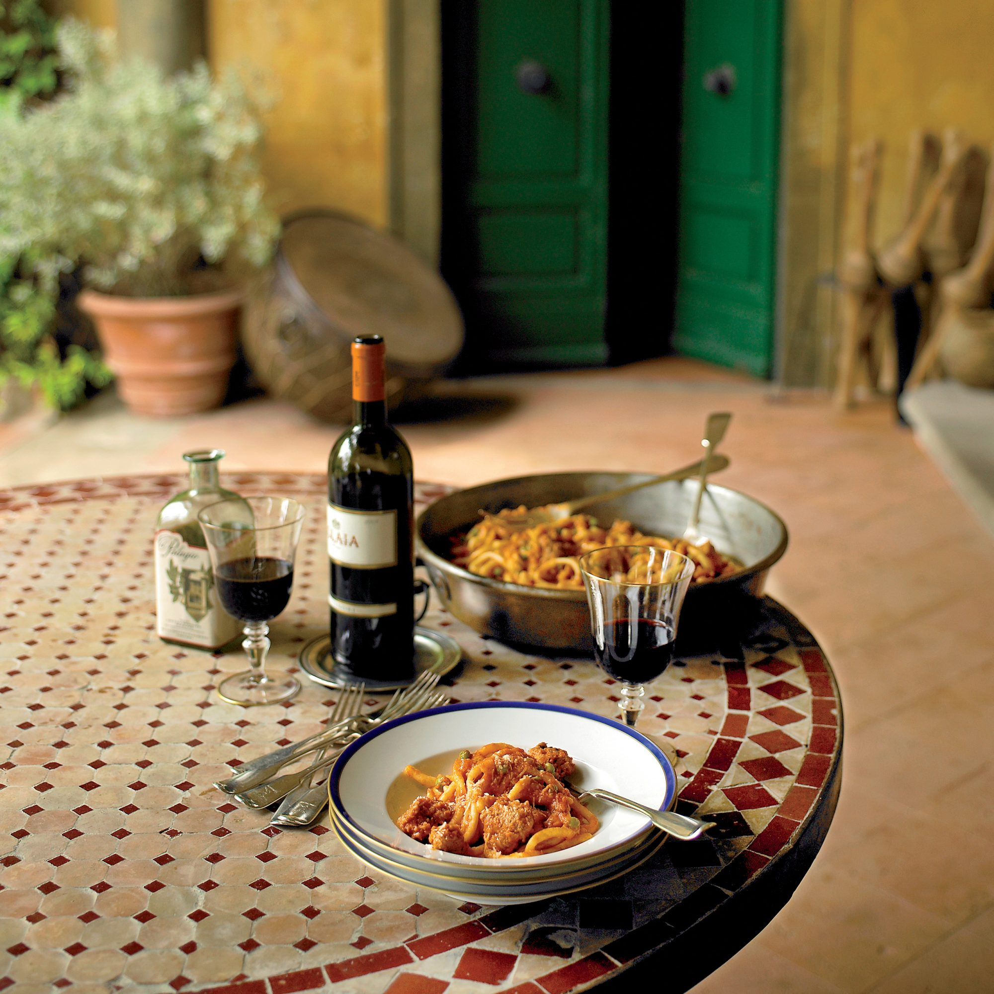 The Ultimate Guide to Italian Food, Wine and Travel