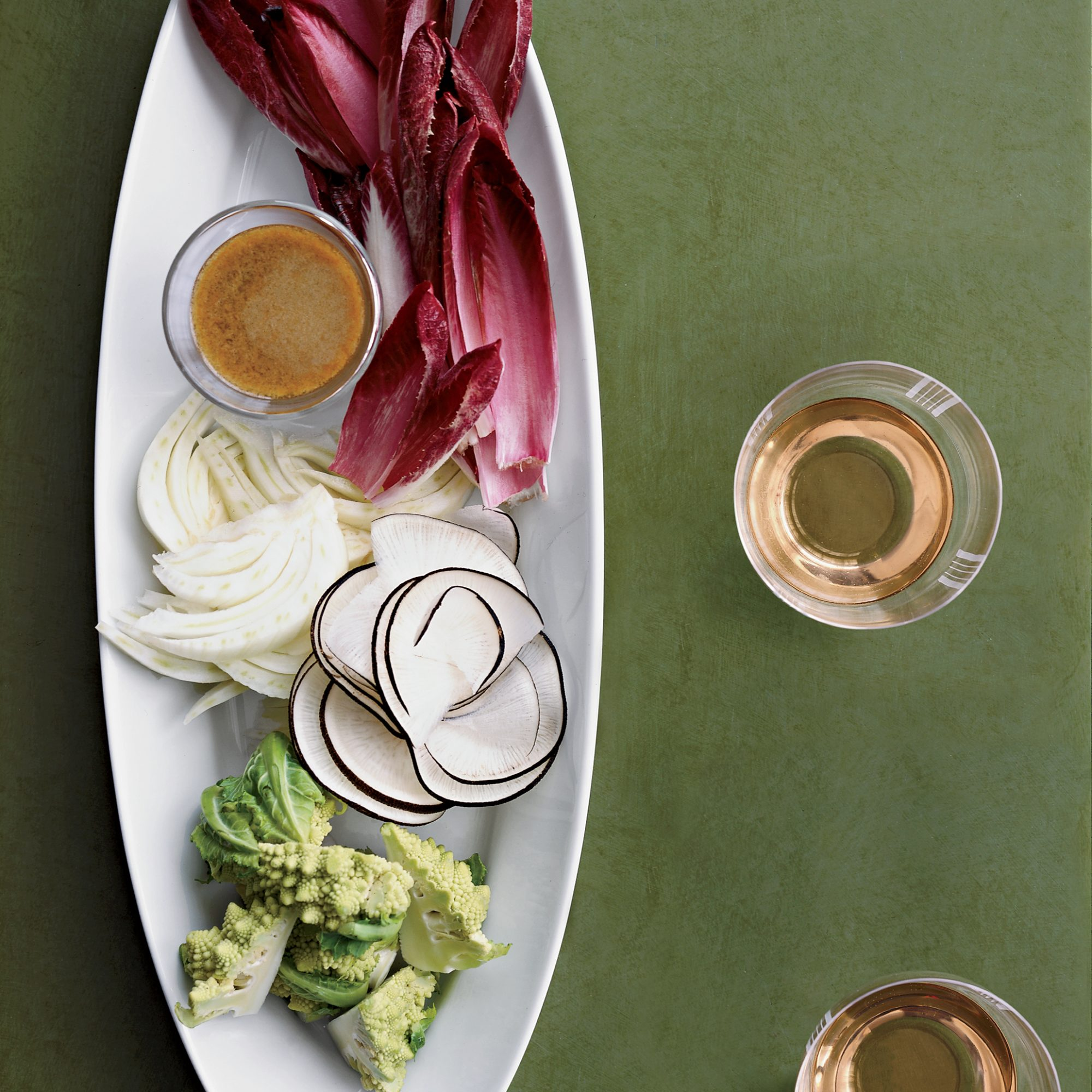 French Rosé Wine Pairings