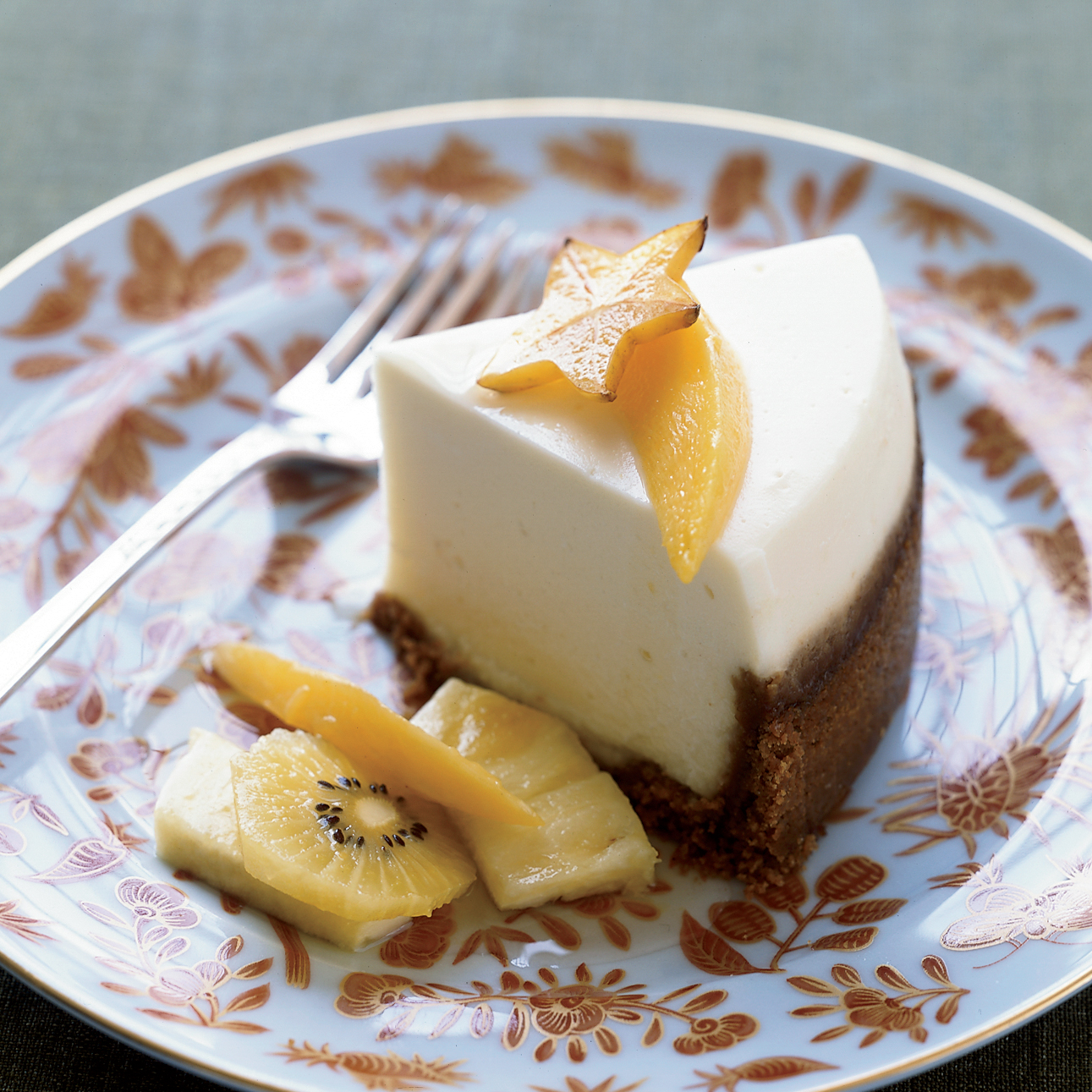 Easy cheesecake recipes with sour cream