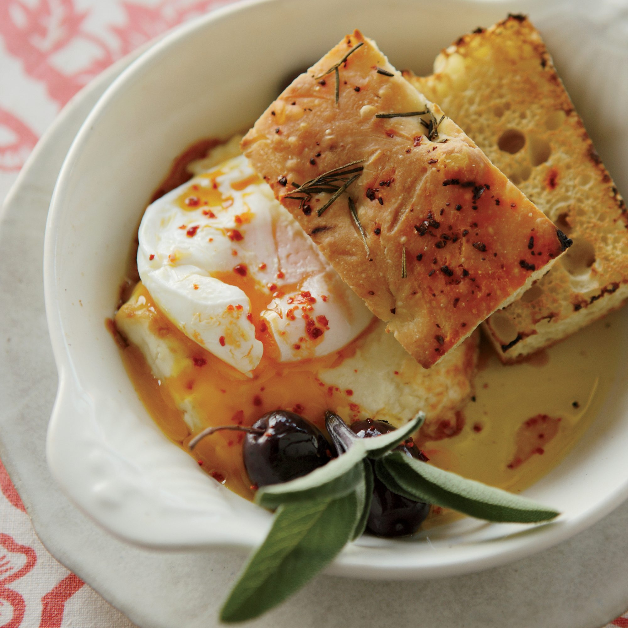 Perfect Brunch Dishes