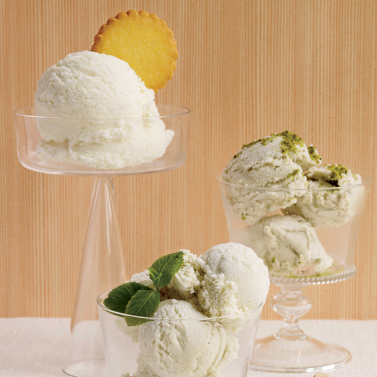 Homemade Ice Cream Recipes: Vanilla Bean Ice Cream