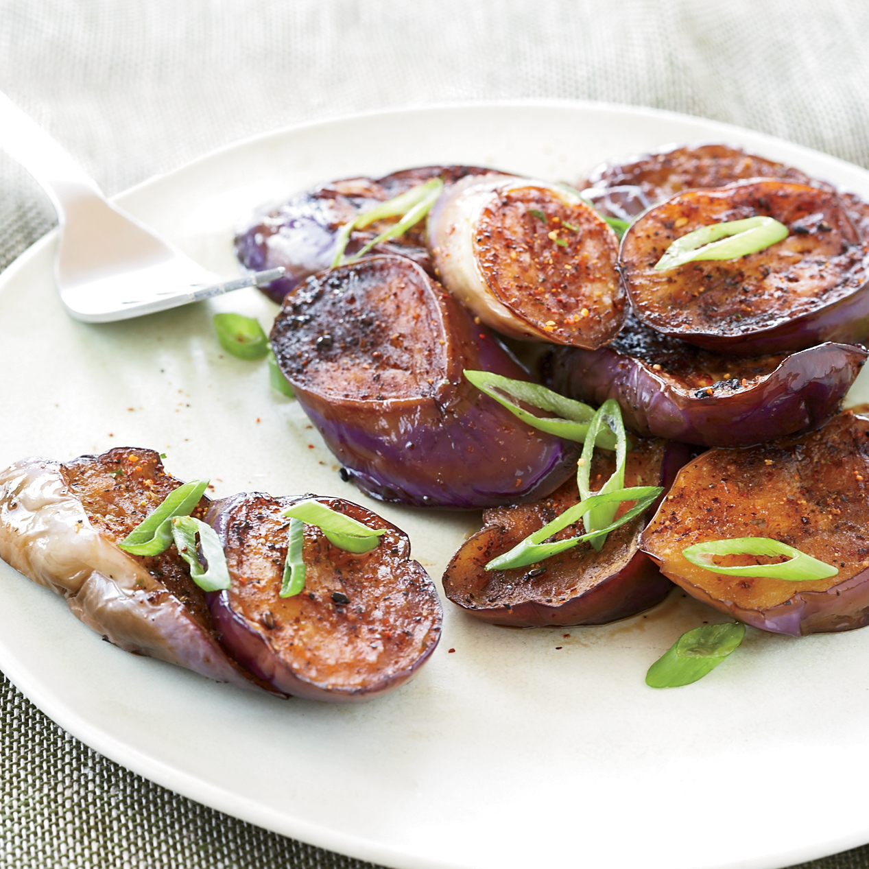 Chinese Eggplant Recipes Food Network