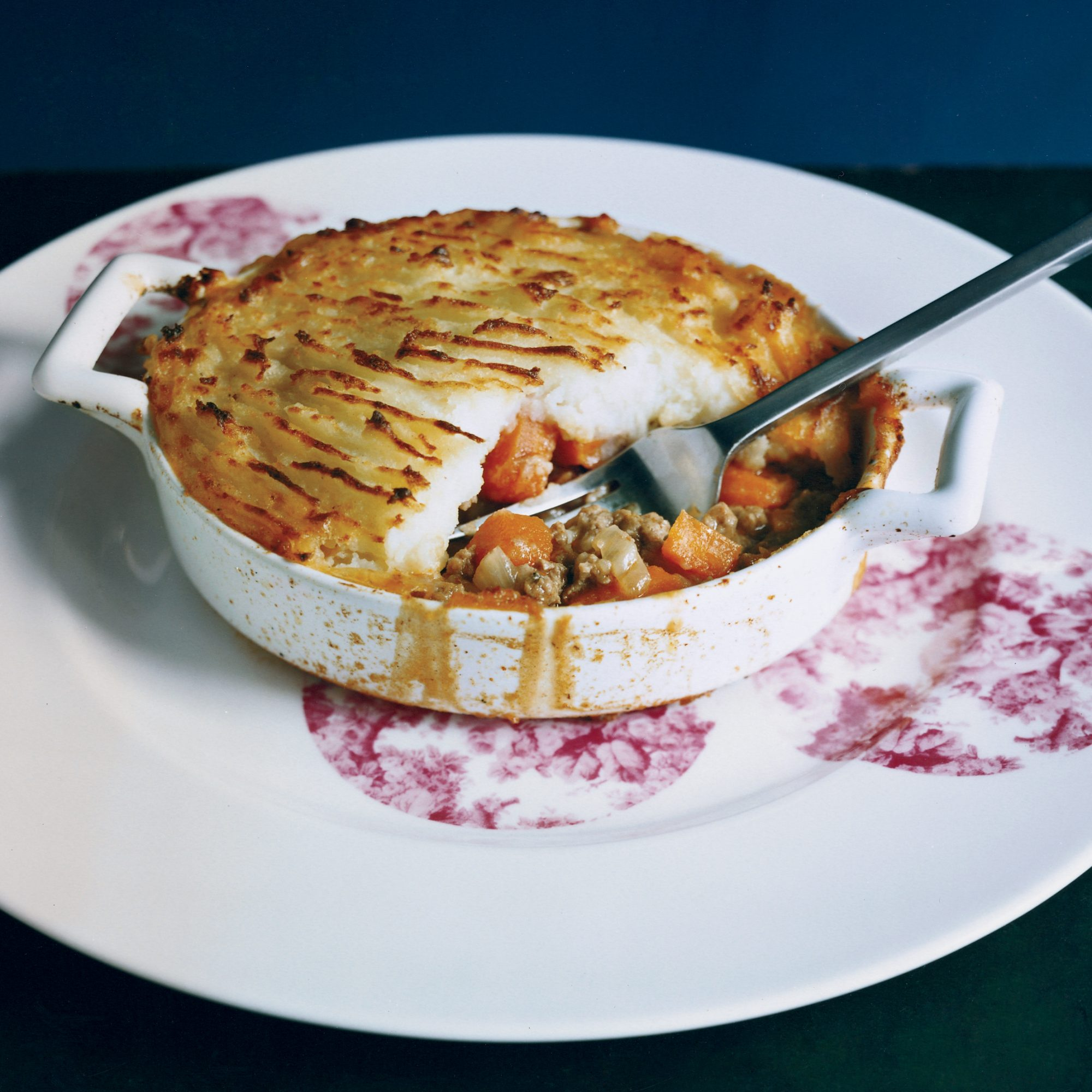 Tom Aikens' Beef Stew Recipe — Dishmaps