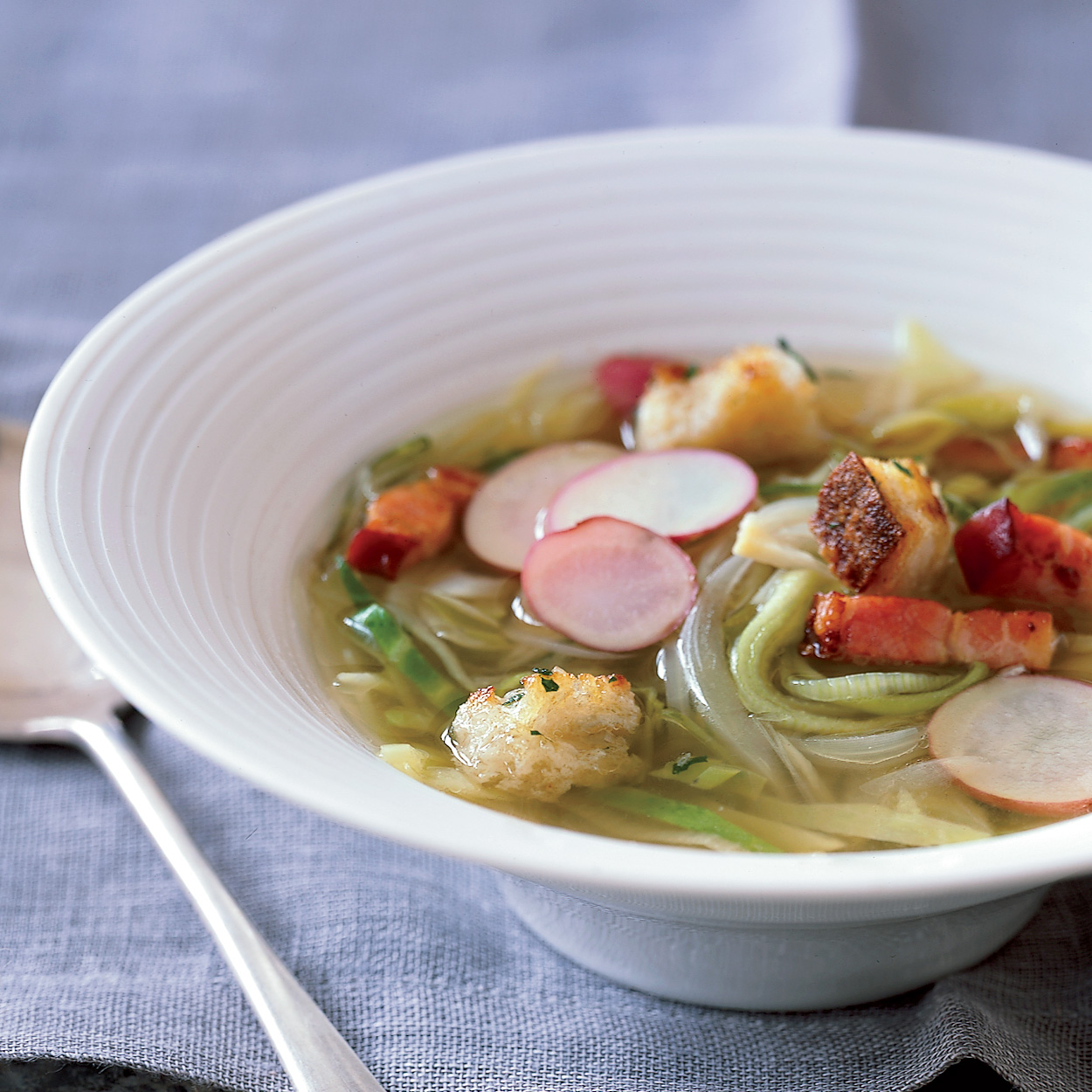 Cooking Guides: Soups