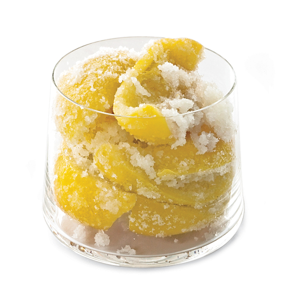 Lemon Confit Recipe - Eric Ripert | Food & Wine