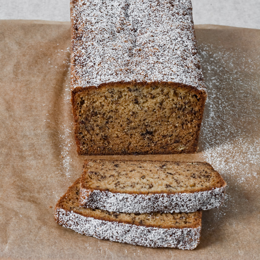 How to Make Bread: Quick Breads