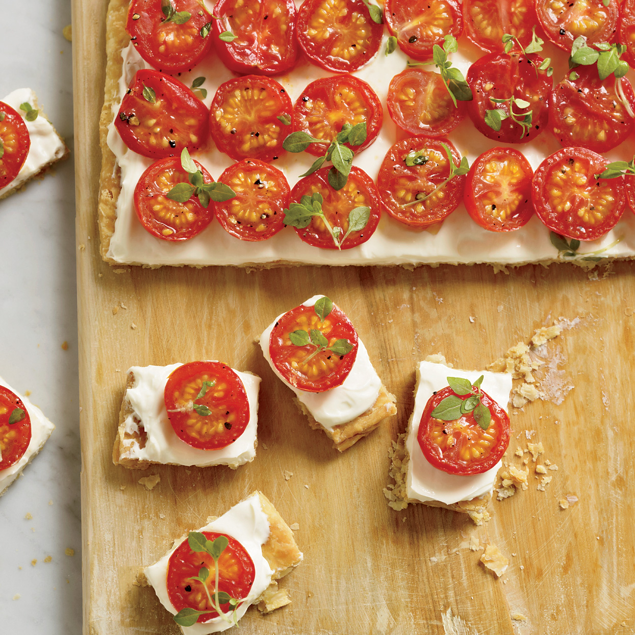 Best Holiday Hors D'Oeuvres