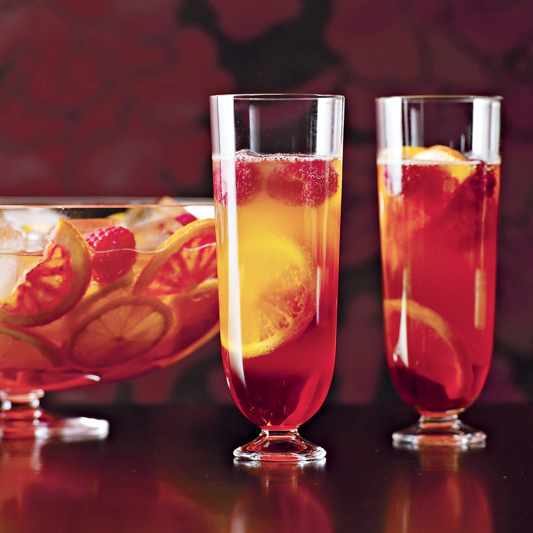 italian spritz punch recipe wayne collins food wine