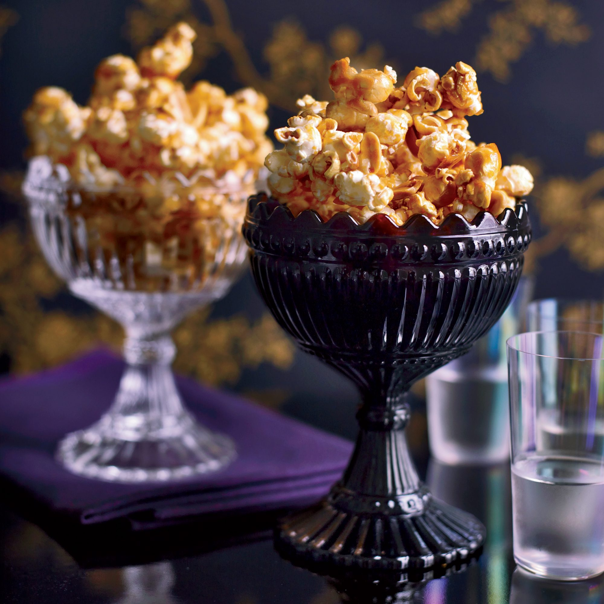 Perfect Party Snacks