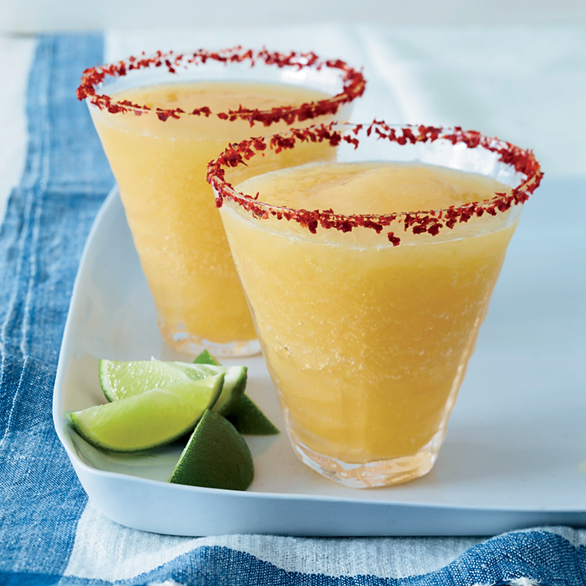 Mexican Recipes: Fantastic Margaritas