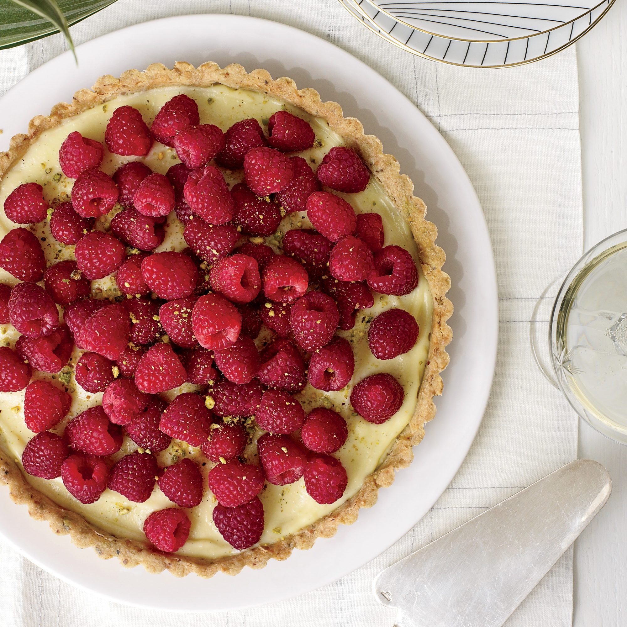 Fruit Pies and Tarts