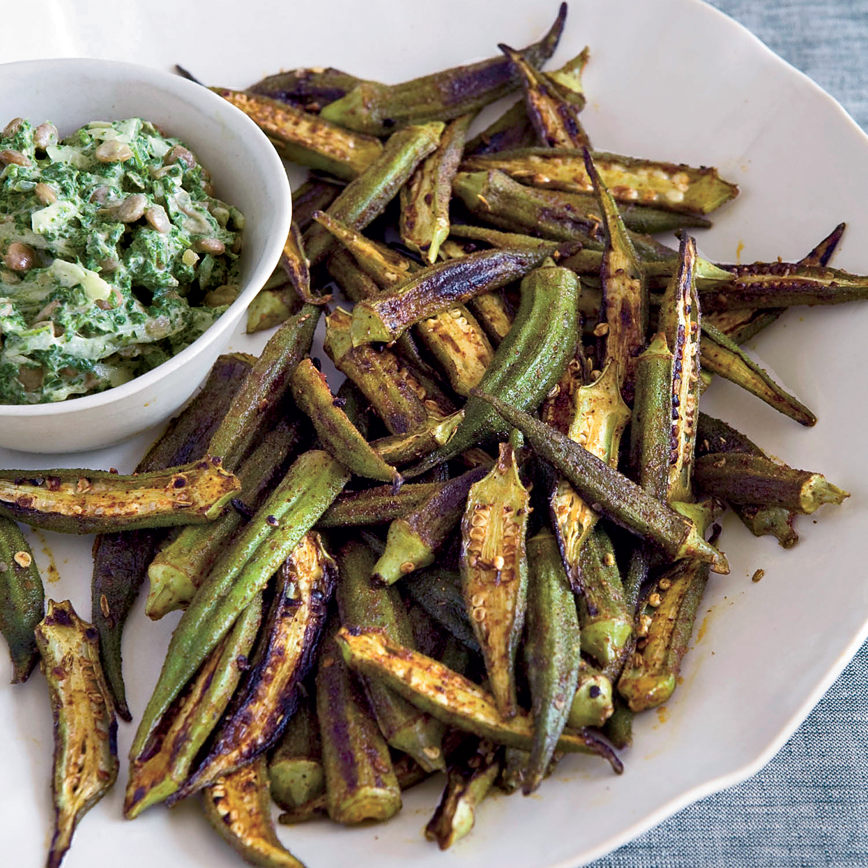 A Carnivore's Best Vegetarian Dishes
