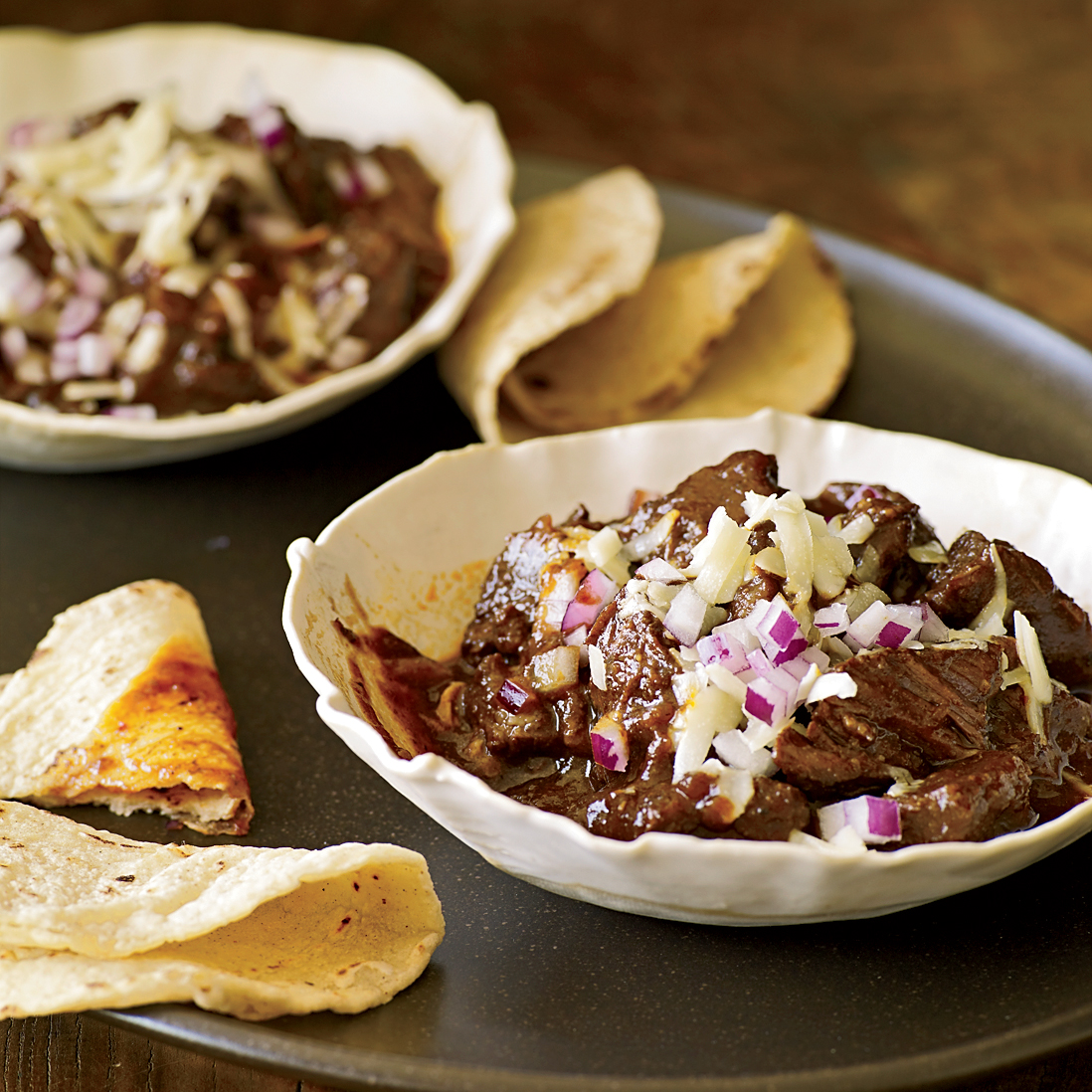Fall Recipes: Chili Recipes