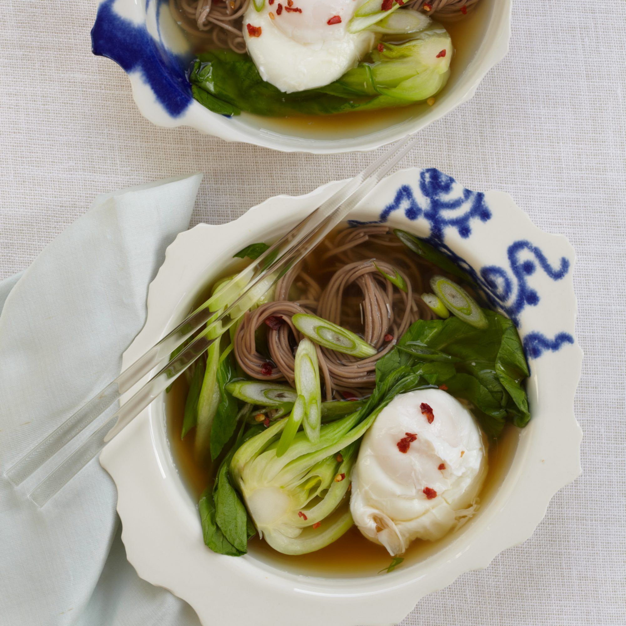 More Umami-Packed Dishes