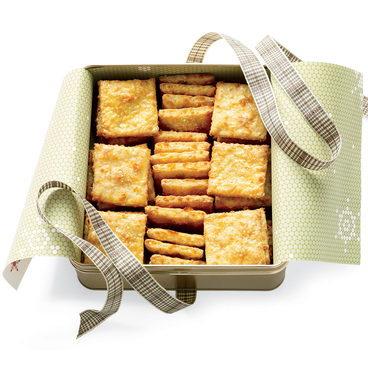 Hostess Gifts: Homemade Christmas Gifts