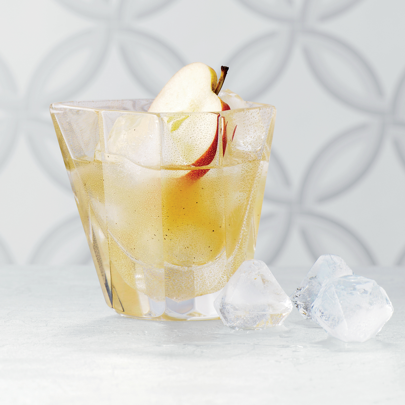 Ginger's Lost Island Christmas Cocktail Recipe