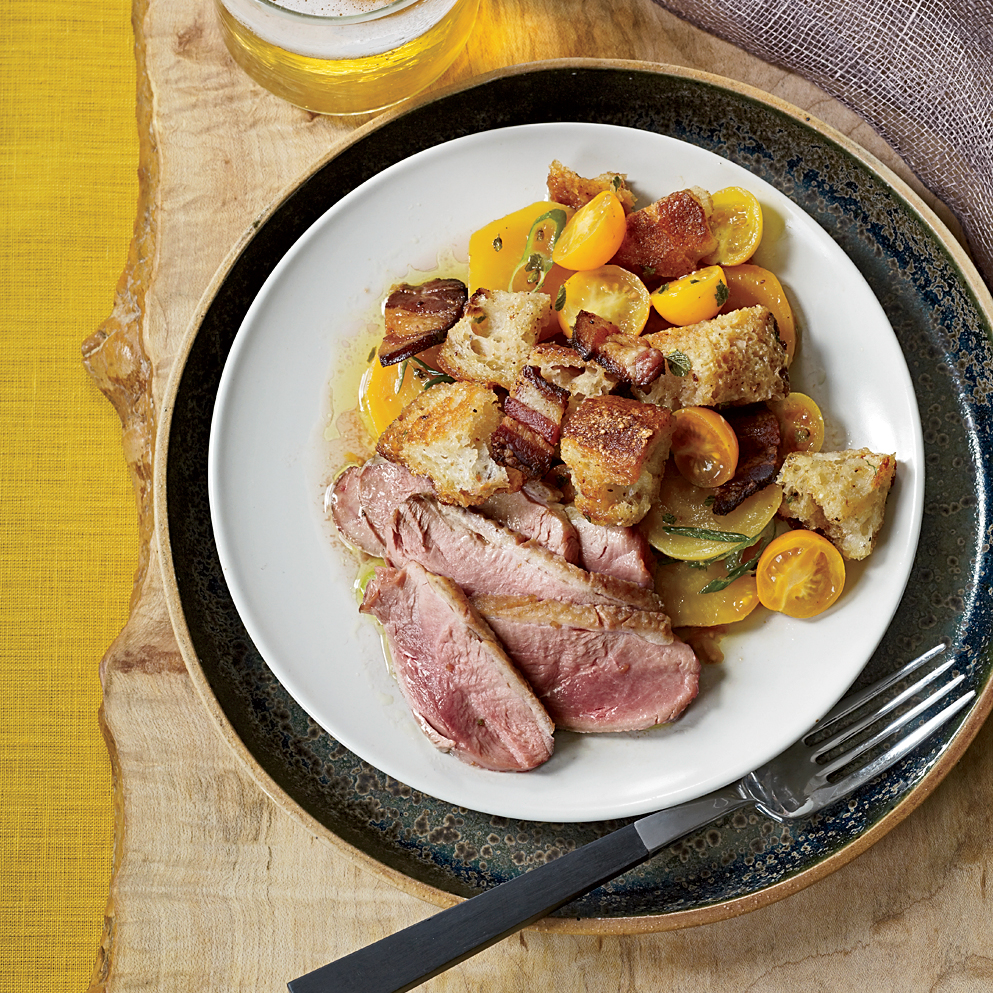 201107-r-Dry-Aged-Duck-Breasts-with-Golden-Beet-Panzanella.jpg