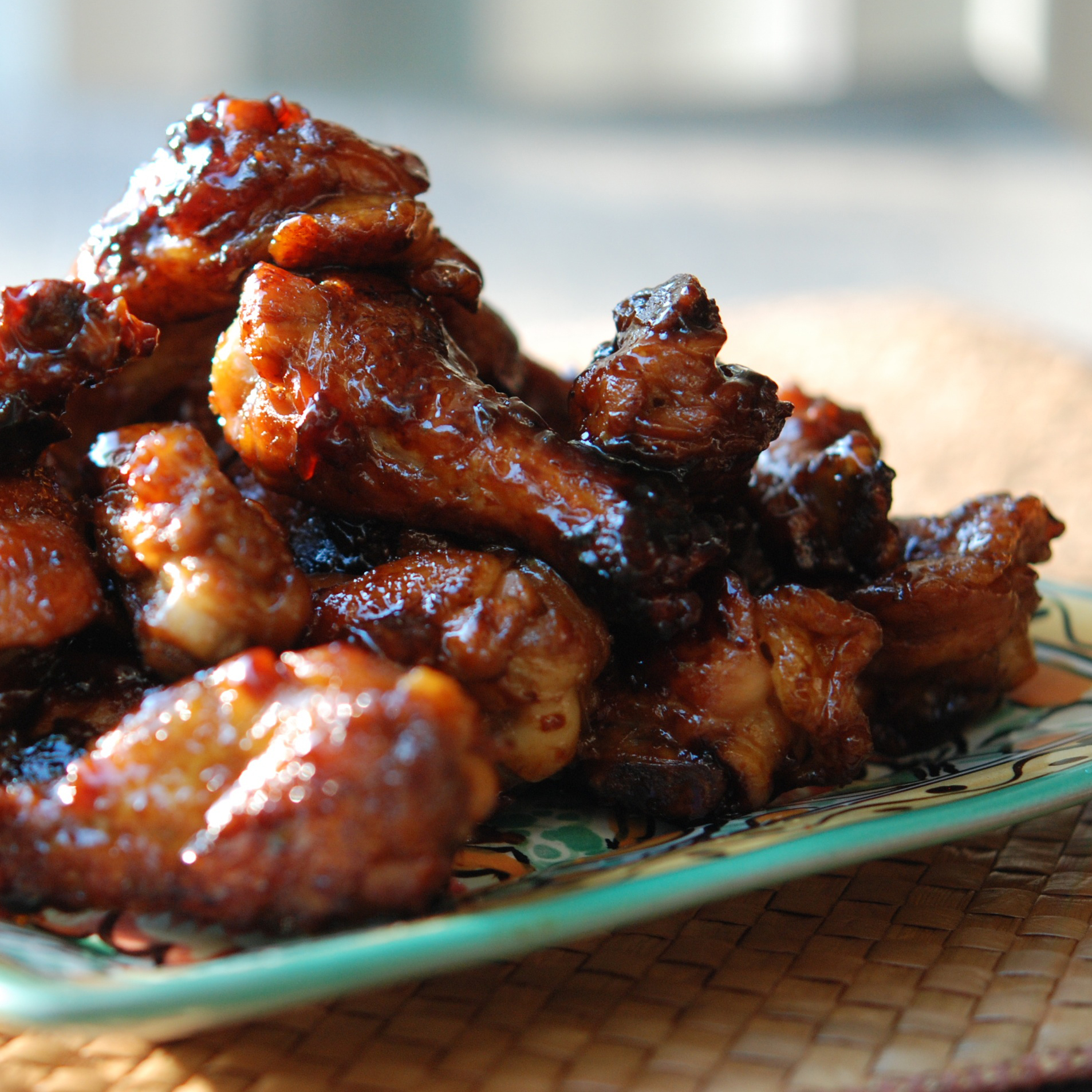 Easy stove top chicken wing recipes for How to make the best chicken wings